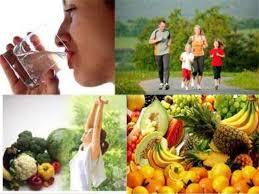 Menjaga Kesehatan dari Rumah