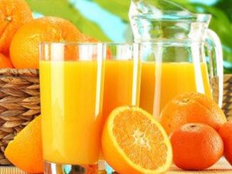 Manfaat Air Jeruk Untuk Kesehatan