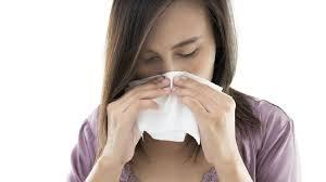 obati flu dengan alami